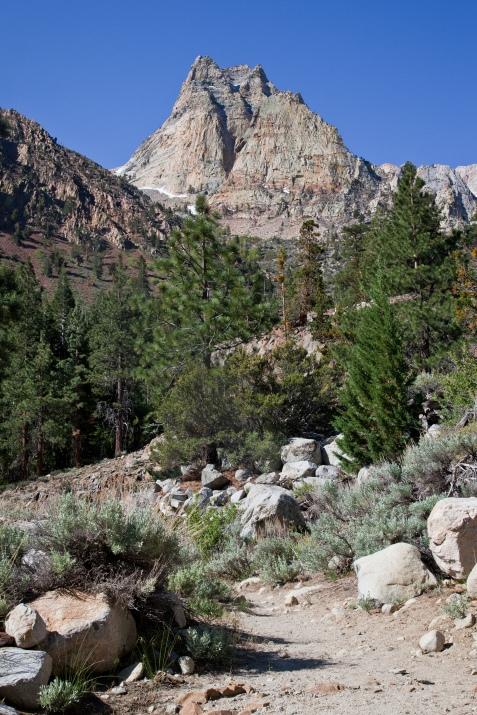 Pine Creek, Eastern Sierra, Sierra Nevada